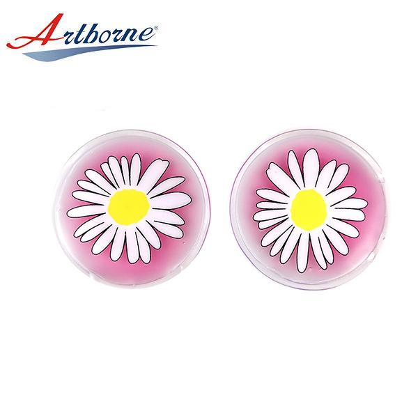 wholesale Artborne comfort best selling 2020 popular freeze masks sleeping beauty cool gel eye mask pad for puffy eyes relief