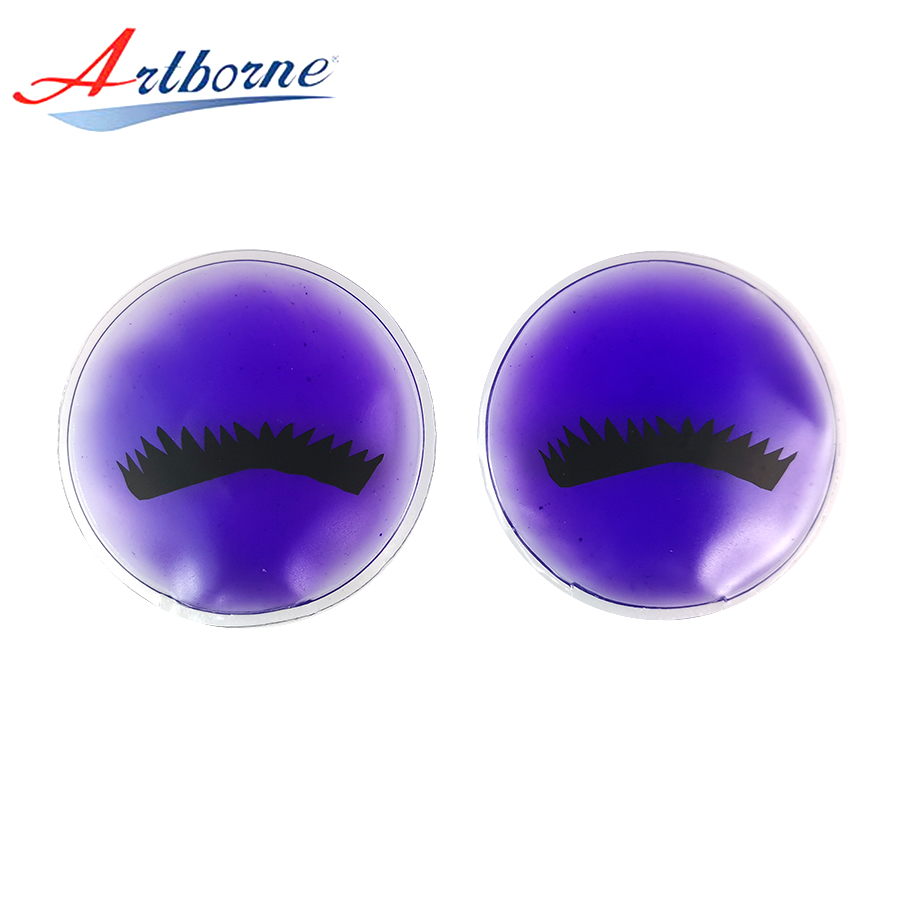 Artborne top eye pads factory for eyes-2