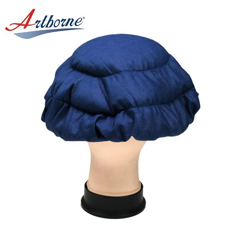 Artborne best cordless conditioning heat cap factory for women-2