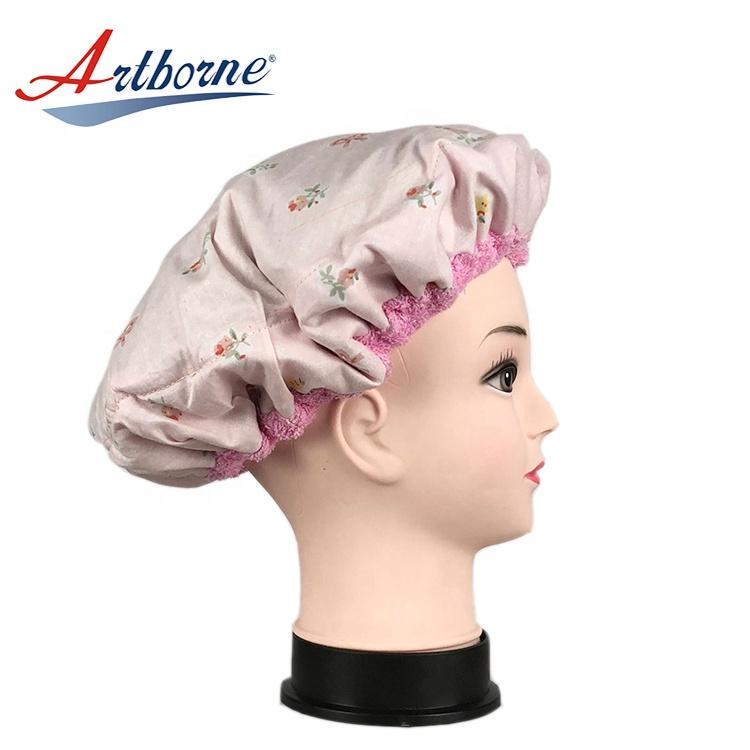 Artborne best conditioning bonnet manufacturers for lady-1