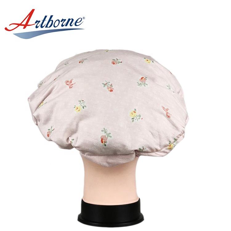 Artborne best conditioning bonnet manufacturers for lady-2