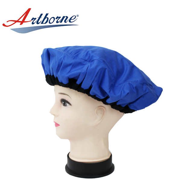 latest shower cap for deep conditioning gel suppliers for shower-2