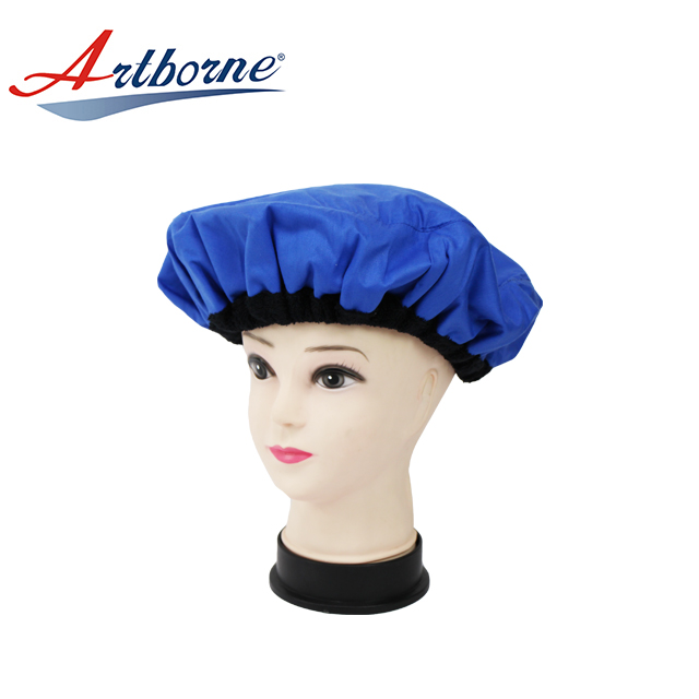 latest shower cap for deep conditioning gel suppliers for shower-1