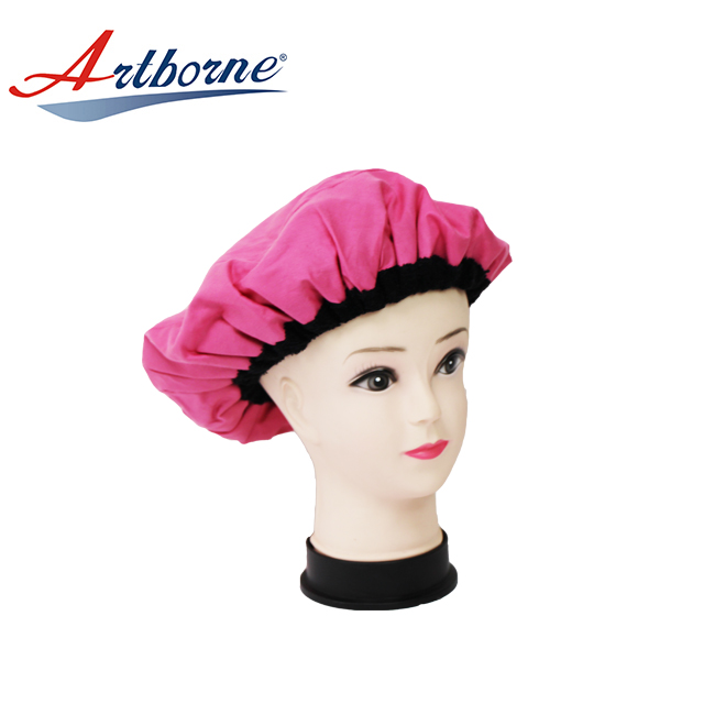 Artborne bonnet heated gel cap suppliers for women-1