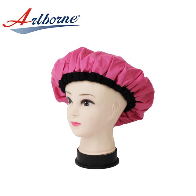 Artborne bonnet heated gel cap suppliers for women-2