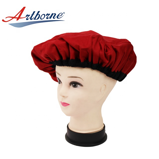 Artborne deep gel hair cap factory for home-2