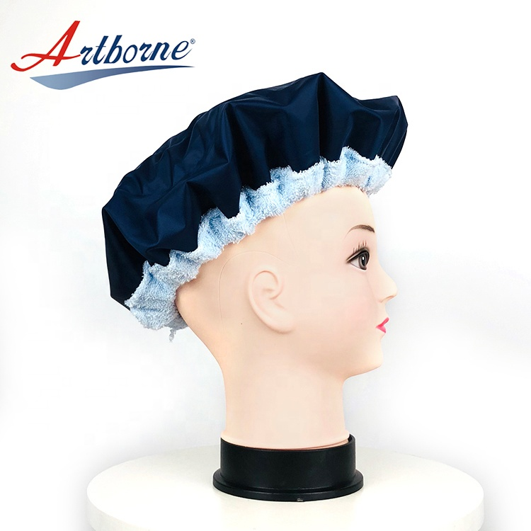 high-quality thermal conditioning cap flaxseed manufacturers for lady-1