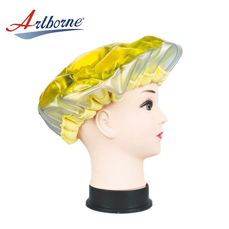 Artborne top heated hair cap suppliers for women-1