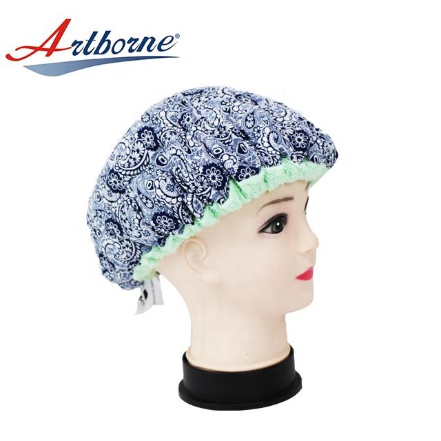 high-quality hot head deep conditioning heat cap bonnet for business for women-2