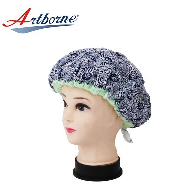 high-quality hot head deep conditioning heat cap bonnet for business for women-1
