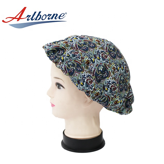 Artborne therapy conditioning bonnet company for women-2