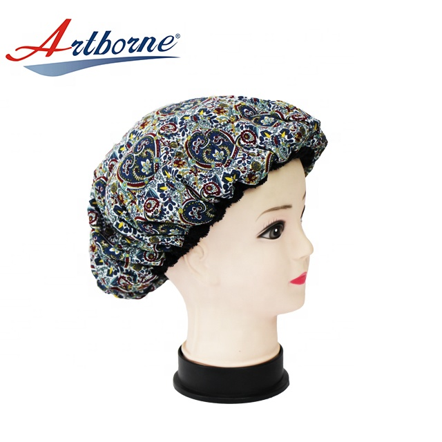 Artborne therapy conditioning bonnet company for women-1