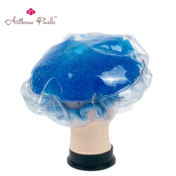 Artborne wholesale microwave shower cap manufacturers for hair-2