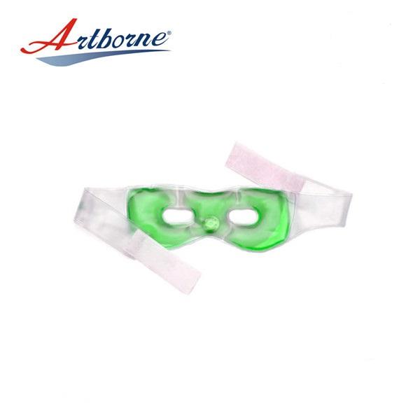 Artborne migraine soft hot cold pack company for neck-2