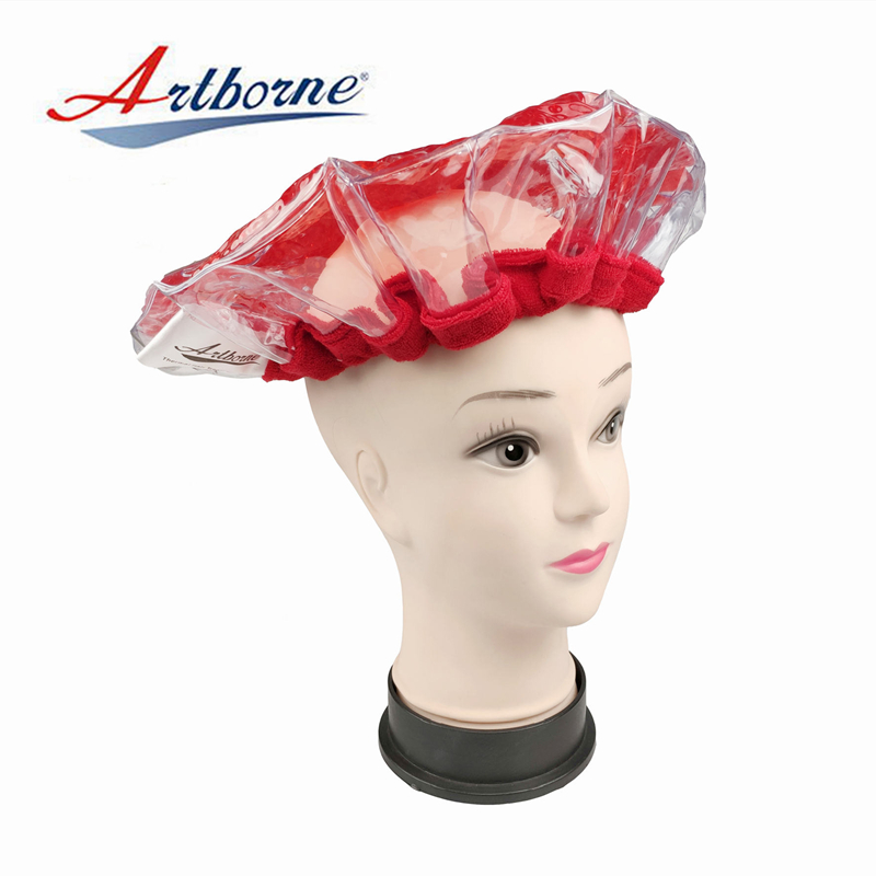 Artborne high-quality gel bead hair cap supply for women-2
