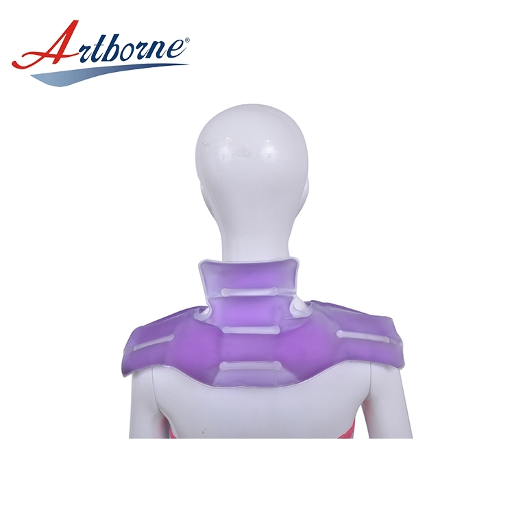 Back Shoulder click to instant Heat Pad Cold Compression Therapy