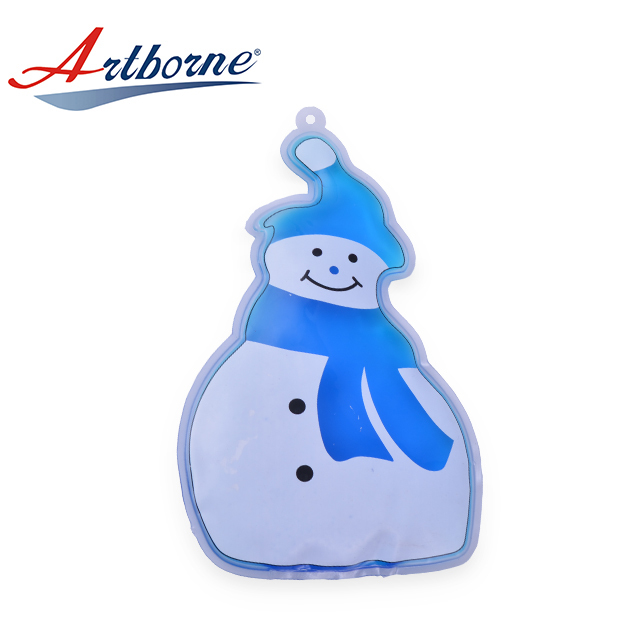 Christmas Sepcial Gift Decoration Reusable Hothands Pocket Eco-friendly Hand Warmers Heating Pack Quality Instant Heat Pack HCP22