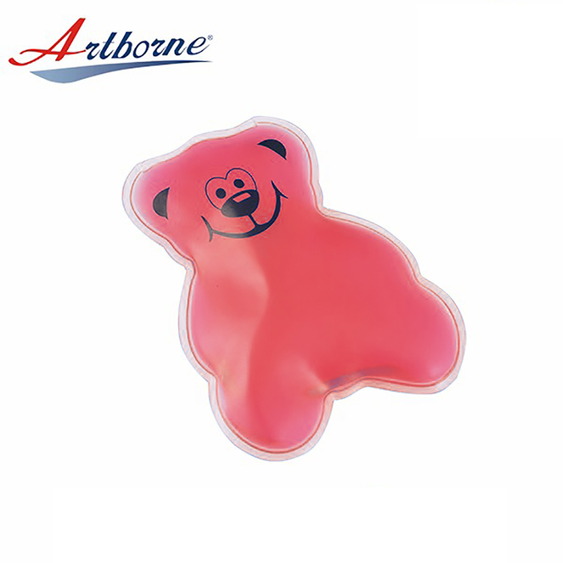 Artborne custom best ice pack for back company for swelling-1