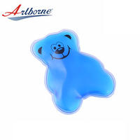 Wholesale Artborne Sodium Acetate Click Heat Cold Pack, Hot Pocket Microwave Heat Pad for Festival Gift and Hand Warmer hcp43