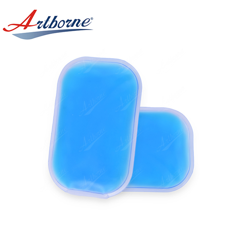 Artborne heating ice packs for fans suppliers for back pain-1