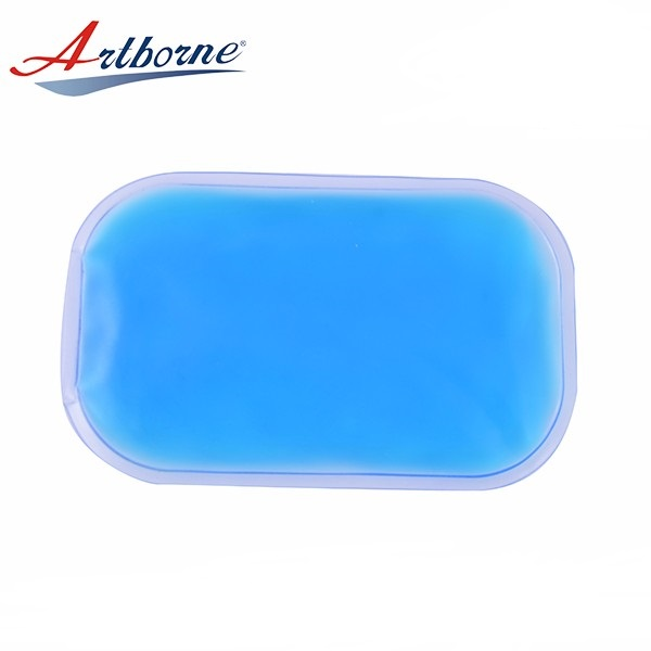 Artborne animal soft gel ice pack company for back-2