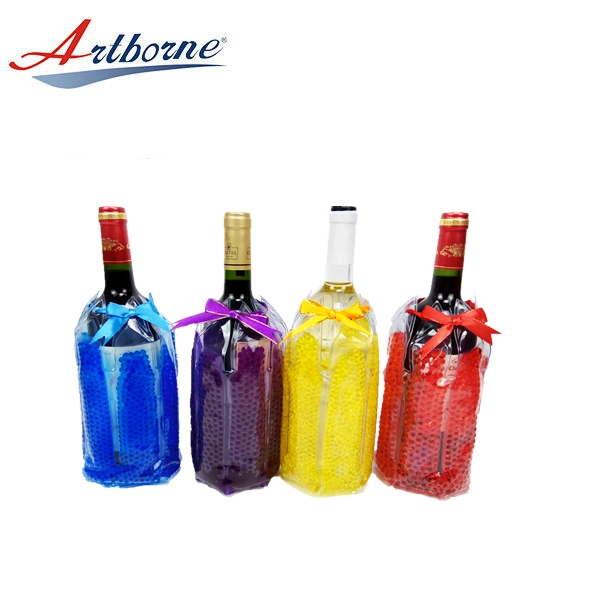 latest wine cooler ice bag ice factory for food-2