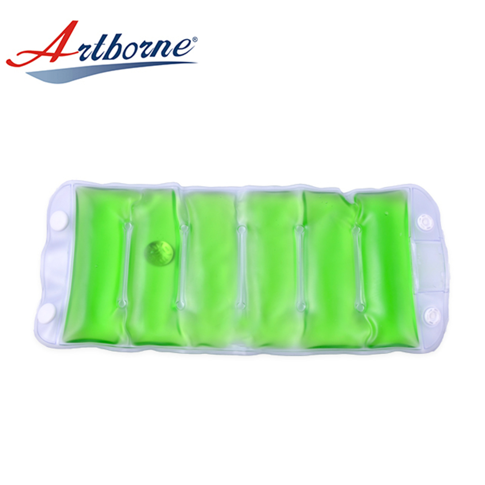 Artborne bag portable bottle warmer for car company for baby bottle-1