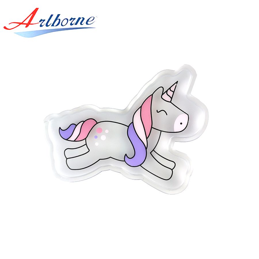 Artborne fish ice pack for back company for back-1
