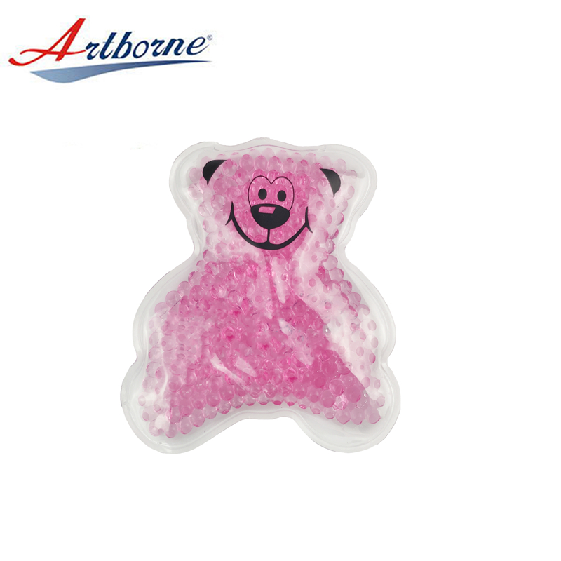 Artborne room flexible gel ice pack suppliers for face-1