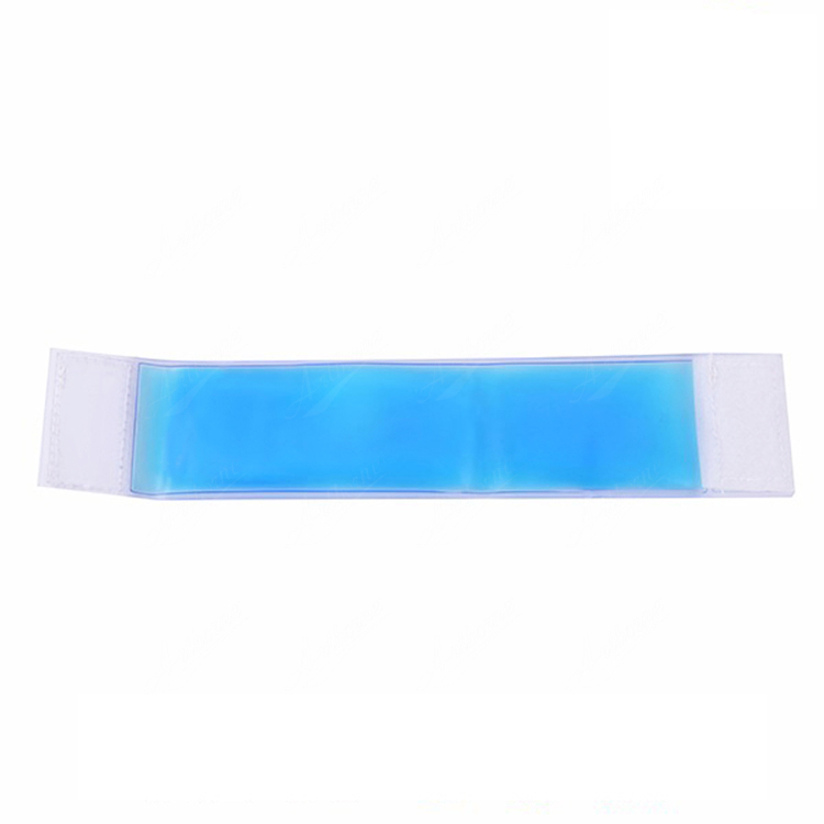 Microwave Gel Band Pack Wrist Ice Cold Hot Pack Wrap Heat Cold Pad Heat Pad for Wrist Pain Hot & Cold Therapy Relief