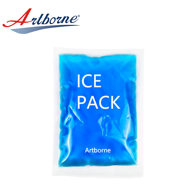 Hot or Cold Pack Reusable Flexible Gel Ice and Heat Therapy Pack for Injuries Joint Pain Muscle Soreness Freeze or Microwave