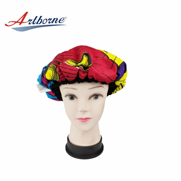 Artborne best hair cap for sleeping for business for home-1