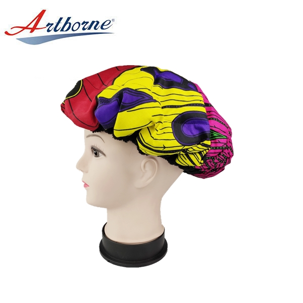 Artborne best hair cap for sleeping for business for home-2