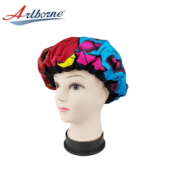 Artborne latest heat cap for deep conditioning factory for shower-2