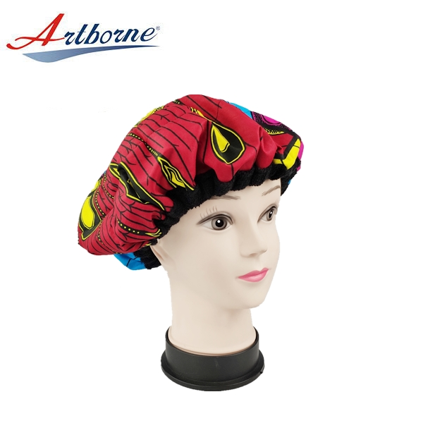 Artborne latest heat cap for deep conditioning factory for shower-1