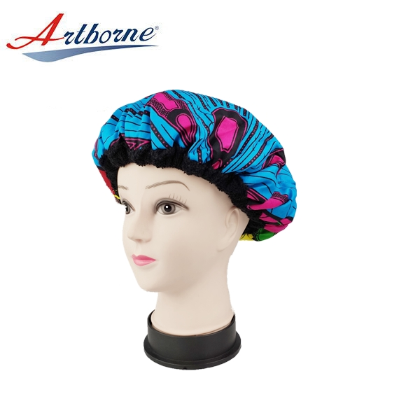 top hair cap for sleeping cordless for business for women-1