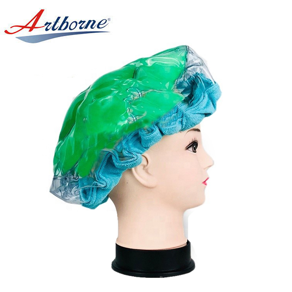 Artborne care professional conditioning heat cap company for hair-2