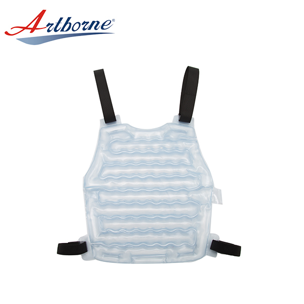 Summer Ice Cooling Vest, Lightweight Pullover Body Cooling Vest High Temperature Protective For Outdoor Sport Work  hcp53