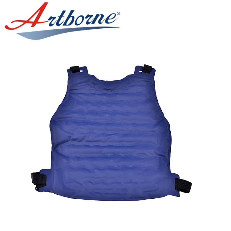 Artborne wholesale blue gel ice packs for business for knee-1