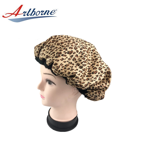 Artborne New hot head thermal conditioning cap manufacturers for home-2