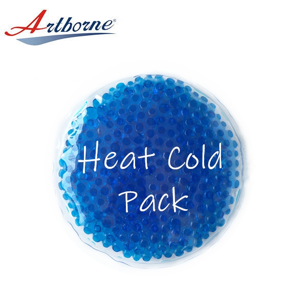 Artborne top ice pack pads factory for back pain-1