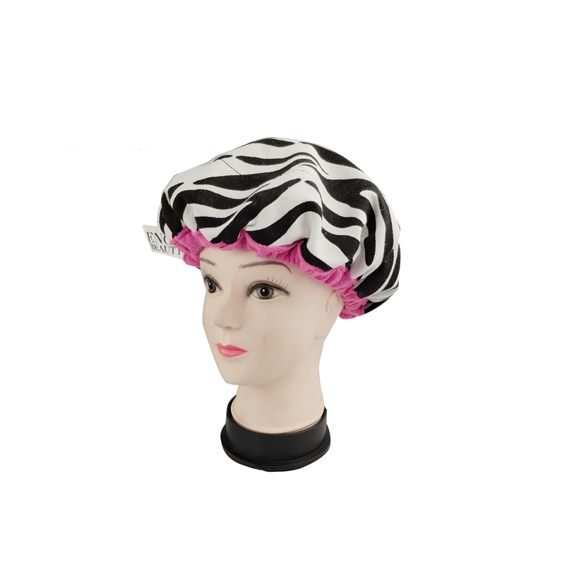 latest heat cap for deep conditioning deep factory for lady-1