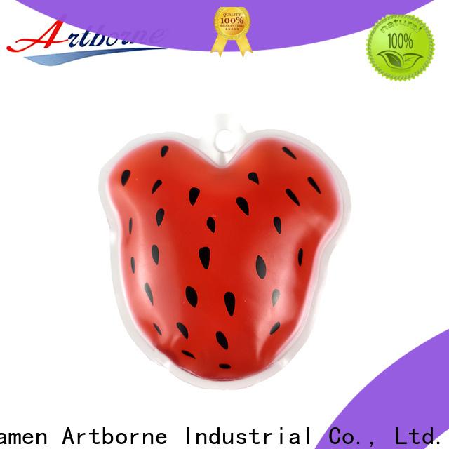 Artborne wholesale shoulder ice pack wrap company for sore muscles