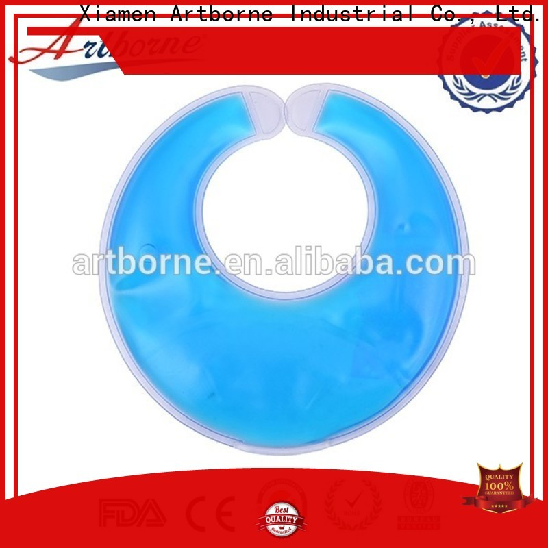 Artborne health breast gel pad manufacturers for breastfeeding