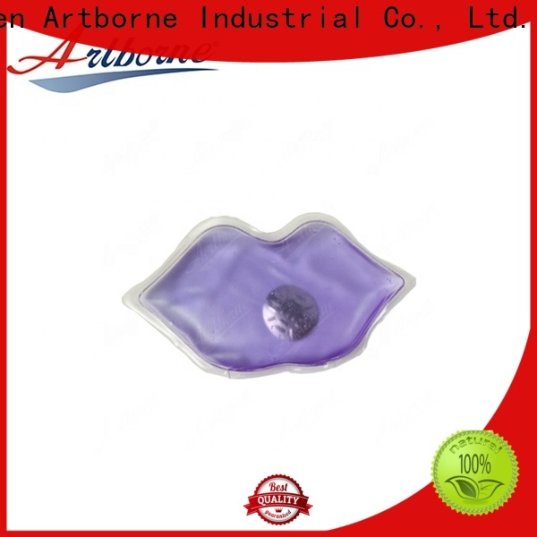 Artborne multifunction instant heating pad reusable manufacturers for neck