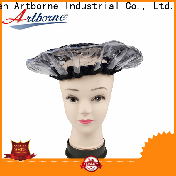top microwavable hair bonnet cordless supply for home