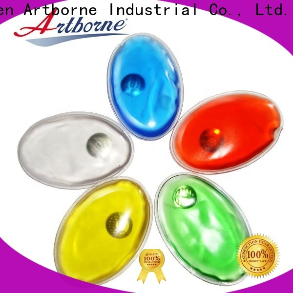 Artborne food hand warmer pads manufacturers for hands
