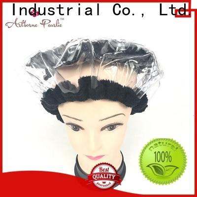 Artborne wholesale dry hair cap suppliers for hair