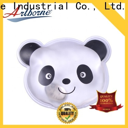 Artborne best reusable instant hand warmer suppliers for body