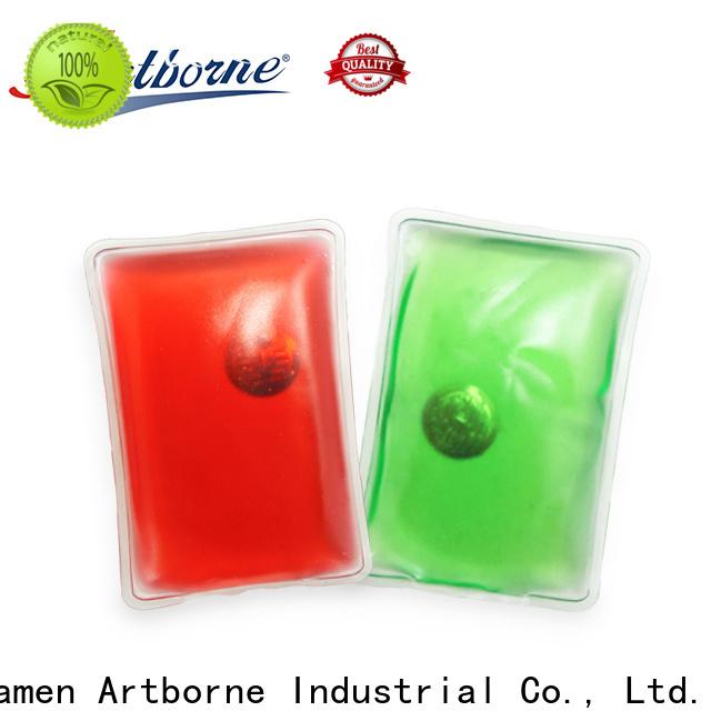 Artborne top reusable heat pads manufacturers for kids